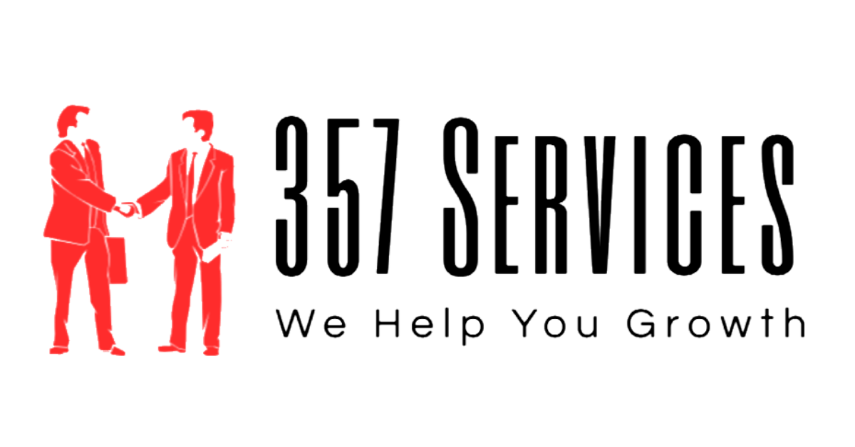 357 service logo